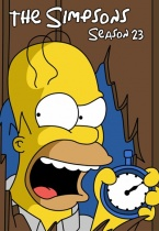 The Simpsons saison 23